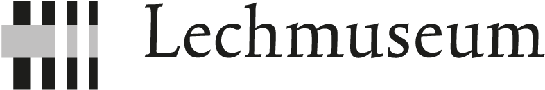 Lechmuseum Logo
