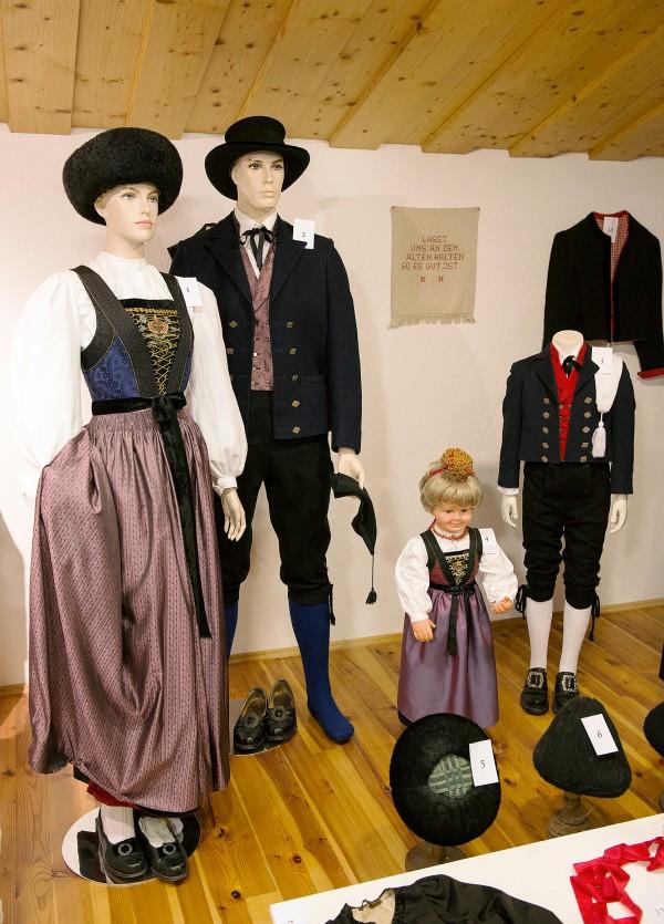 Die Fülle an Objekten, ausgestellt sind rund 1.500 Exponate, macht den Reiz des Museums aus.